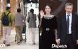 Xôn xao viễn cảnh: Kim Min Hee hẹn hò đạo diễn U60 đầu bạc trắng, bố ruột tóc xanh đi kế bên