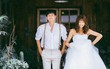 Không muốn kết hôn cũng phải sốt ruột trước bộ ảnh cưới chụp bằng máy film cực tình!