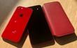 iPhone 8/8 Plus (PRODUCT)RED đẹp hút mắt, nhưng vẫn có nhược điểm mãi không sửa được