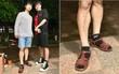 Lầy lội như Công Phượng: không có tiền mua sandal 11 triệu của Gucci thì cứ lấy luôn dép rọ quê hương mà đi