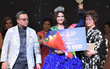 Diễm Trinh: Hành trình từ Á khôi Văn Hiến đến Á hậu Hoa hậu Doanh nhân Hoàn vũ 2018