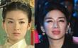 """Một thời là gương mặt nổi bật, giờ đây nhan sắc """"Tiểu Yến Tử"""" Huỳnh Dịch tuột dốc, cứng đờ như tượng"""