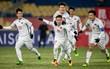 U23 Việt Nam gặp thuận lợi tại vòng loại giải châu Á 2020