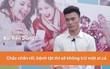 Giới trẻ Việt đồng loạt lên tiếng về căn bệnh ai cũng có thể mắc phải: ung thư