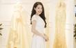 Gác lại ồn ào tình ái, Nhã Phương vẫn vui vẻ đi thử đồ cho show diễn của NTK Lê Thanh Hòa