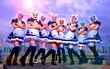 Nhật Bản thành lập nhóm nhạc tiền ảo đầu tiên trên thế giới