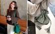 Xu hướng túi xách 2018 đã được khởi động bằng 4 kiểu dáng thú vị này