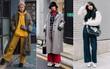 """Giới trẻ Hàn chứng minh có """"nhồi"""" nhiều quần áo đến mấy, chỉ cần biết cách thì outfit vẫn đẹp ngất như thường"""