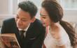 """""""Lầy lội"""" là vậy nhưng ảnh cưới của Nhật Anh Trắng lại lãng mạn vô cùng!"""