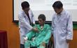 Cứu sống bệnh nhân bị vỡ eo động mạch chủ ngực sau tai nạn giao thông, tỷ lệ sống chỉ có 5/10.000 trường hợp