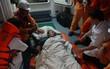 Đà Nẵng: Cứu sống người nước ngoài bị đột quỵ, liệt nửa người trên biển