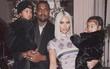 Kim Kardashian xúc động thông báo đã làm mẹ lần 3 nhờ thuê người sinh hộ