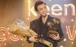 """Keeng Music Awards: Soobin thắng đậm, Đông Nhi gây ấn tượng mạnh với sân khấu """"khủng"""""""