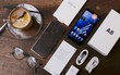 """Trên tay smartphone """"chất"""" nhất trong tầm giá Galaxy A8/A8+"""