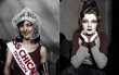 """Vẻ đẹp của những hoa hậu Mỹ từ cách đây cả gần 100 năm """"hồi sinh"""" nhờ công nghệ chỉnh màu ảnh đen trắng"""