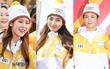 Lóa mắt trước dàn sao hạng A rước đuốc chào Thế vận hội mùa đông 2018: Hết nữ thần lại đến nam thần hội tụ