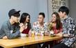 TocoToco thương hiệu trà sữa danh tiếng tiếp tục càn quét quận Tân Bình