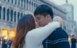 Nguyễn Ngọc Anh và Tô Minh Đức khóa môi ngọt lịm trong MV quay tại Ý