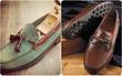 Moccasin và Loafer - sự khác biệt giữa bộ đôi giày dễ gây nhầm lẫn bậc nhất thế giới
