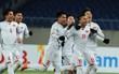 TRỰC TIẾP U23 Việt Nam 0-0 U23 Syria (H2): Cứu thua trước vạch vôi