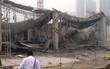 Đình chỉ thi công công trình sập giàn giáo đổ sập khiến 3 người tử vong, 3 người khác bị thương