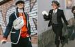 """Nghịch lý tại Pitti Uomo: Quý ông càng lớn tuổi ăn diện càng """"chặt chém"""", cánh trai trẻ chỉ thích giản đơn"""