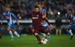 Messi đá hỏng penalty, Barca thua derby xứ Catalan