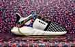 """adidas ra mắt mẫu giày mới, cứ khi nào """"trên chân"""" đôi giày này bạn sẽ được miễn phí toàn bộ vé tàu điện ngầm ở Berlin"""
