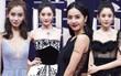 Thảm đỏ Weibo: Angela Baby xuống sắc không phanh, Dương Mịch - Na Trát cùng dàn mỹ nhân cạnh tranh nhan sắc khốc liệt