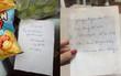Khi ông ngoại có đến 8 cháu nhưng ngày nào cũng viết thư tay, cho quà từng đứa bất kể nắng mưa