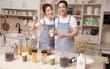 Jup Tea Saigon: Niềm tin xây dựng hệ thống thương hiệu trà Việt
