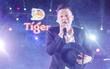 """Trời đổ mưa """"phụ họa"""" đúng lúc Lam Trường hát """"Mưa Phi Trường"""" và """"Em gái mưa"""" trong Tiger Remix ở Quy Nhơn"""