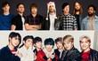 Dân tình thấp thỏm: Maroon 5 gửi icon mặt cười khi fan yêu cầu hợp tác với BTS