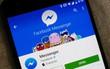 Lại phát hiện lỗi mới trên Facebook Messenger, khiến người dùng chỉ nhắn được vài chữ