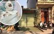 Nhân chứng kể lại giây phút cô gái bị trai Tây bịt mặt lao đến, dùng xăng thiêu sống giữa phố Hà Nội