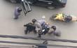 Nhóm côn đồ đất Cảng đánh người dã man trên phố Hải Phòng: Thông tin mới nhất