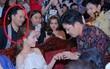 Diễn viên Đoàn Thanh Tài chỉnh sửa status 5 lần từ chúc mừng đến chỉ trích chuyện Trường Giang cầu hôn Nhã Phương