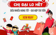 Sắm Tết online – Đừng hòng lừa đảo các tín đồ shopping