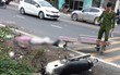 Truy tìm tài xế xe tải tông chết người rồi bỏ chạy ở Quảng Ninh