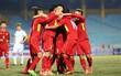 Clip: Toàn cảnh trận đấu lịch sử của U23 Việt Nam