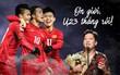 Trước chiến thắng của đội tuyển Việt Nam: Trường Giang là người vui sướng nhất!