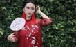 Áo dài thêu tay - Xu hướng thời trang đang lên ngôi mùa Tết 2018