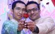 Đám cưới của chàng trai gốc Việt với bạn trai theo phong cách truyền thống Hindu gây nức lòng cộng đồng LGBT