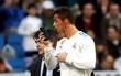 Ronaldo lập cú đúp, chảy máu ướt mặt trong chiến thắng 7-1 của Real Madrid