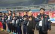 """U23 Việt Nam lập kỳ tích, HLV Park Hang Seo được tìm kiếm """"chóng mặt"""" ở Hàn Quốc"""