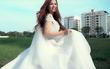 Thu Thủy diện đồ cô dâu, tái hiện đám cưới bí mật cùng chồng cũ trong teaser MV mới