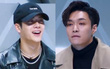 """Biểu cảm khác biệt của Jackson (GOT7) & Lay (EXO) khi xem thí sinh """"Produce 101 Trung Quốc"""" biểu diễn"""