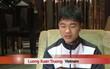 Tiếng Anh tự tin, khiêm nhường nhưng bản lĩnh, đội trưởng U23 Việt Nam gây thán phục khi trả lời phỏng vấn trước trận bán kết