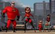 """""""The Incredibles 2"""": Trật tự gia đình siêu nhân đảo lộn, bố tề gia - mẹ ra trận"""