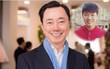 Đại sứ Phạm Sanh Châu, bậc thầy ngoại giao, ấn tượng với khả năng nói tiếng Anh của Xuân Trường
